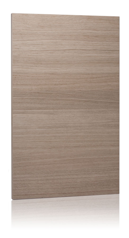 Oak unrefined brushed